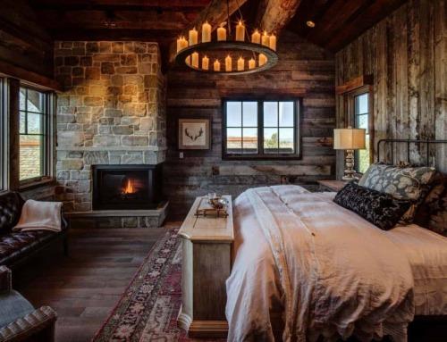 Langkah Sederhana untuk Menampilkan Dekorasi Rustic di Kamar Tidur Anda