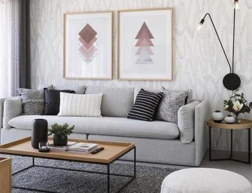Cara Membersihkan Wallpaper